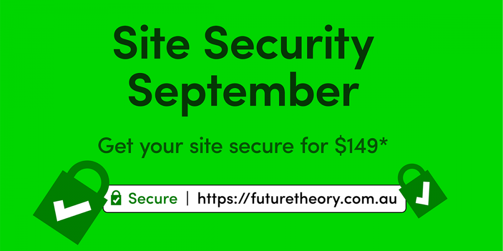 Site Security September