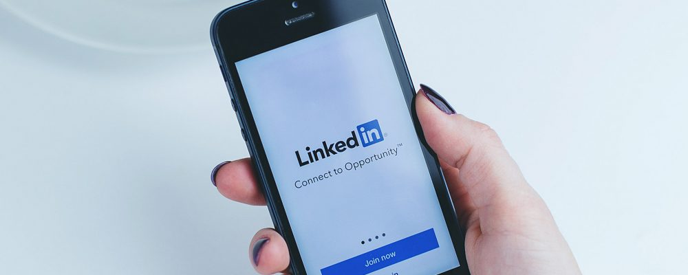 LinkedIn is better than Facebook and everyone else
