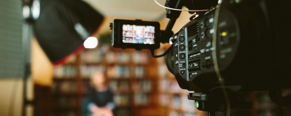 5 benefits of including videos in your marketing plan