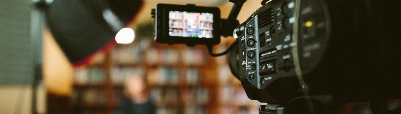 Using videos in your marketing plan