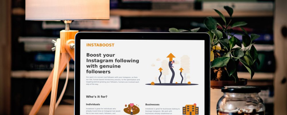 Introducing Instaboost