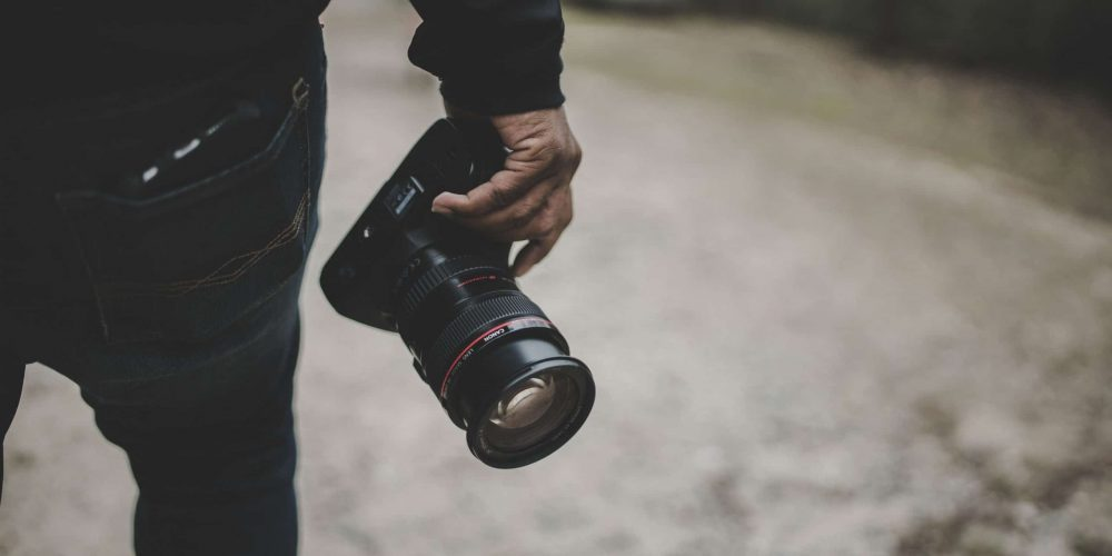 Getting into photography – tips, terms and where to learn