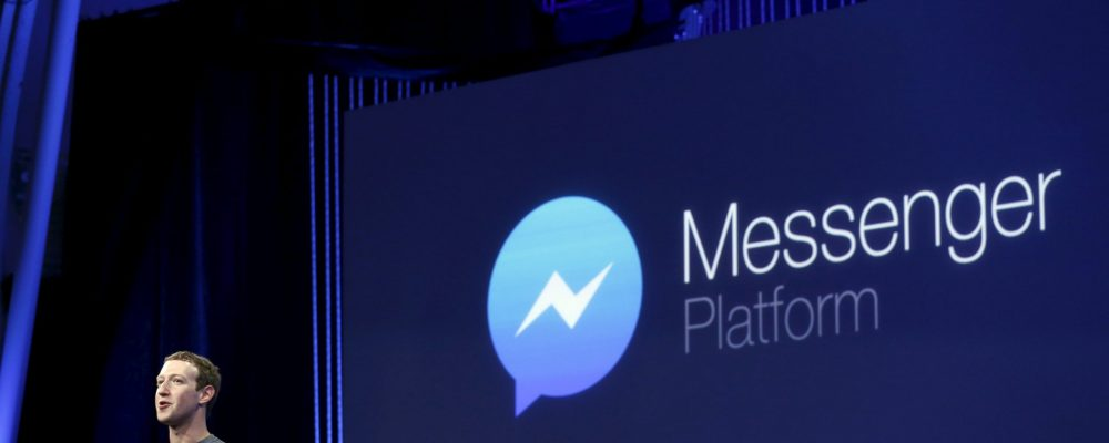 Biggest announcements from Facebook's F8 conference