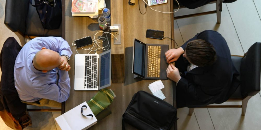 Top 3 Pros and Cons of Shared Workspaces