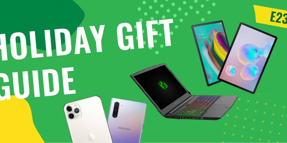Future Tribe Holiday Gift Guide: Phones, Laptops and Tablets